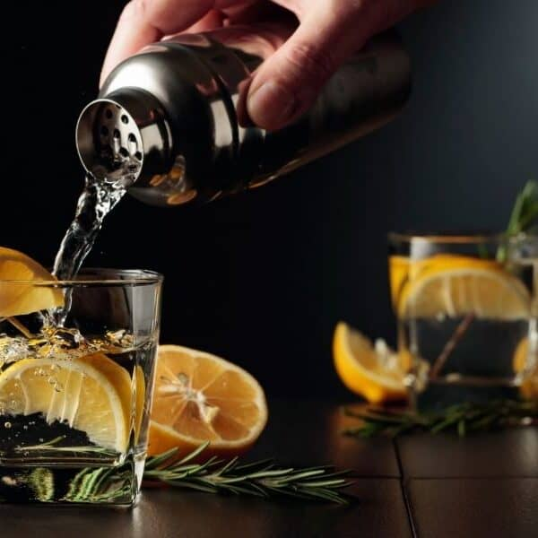 """5 """"go to"""" classic gins you can rely on"""