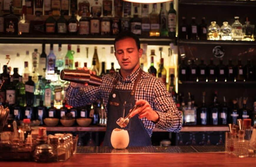 Dux Bar: Barcelona's hidden gem