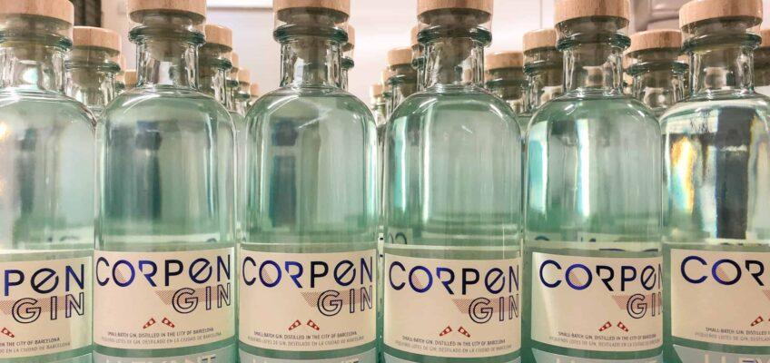 Corpen Gin