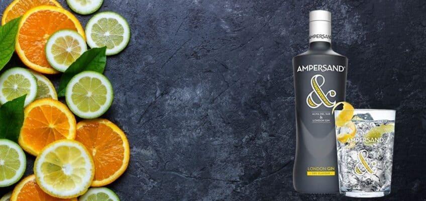 Aspersand gin