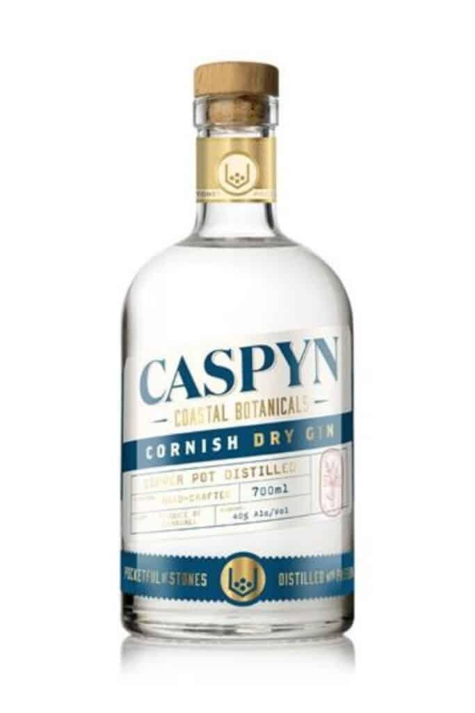 Cornish gin