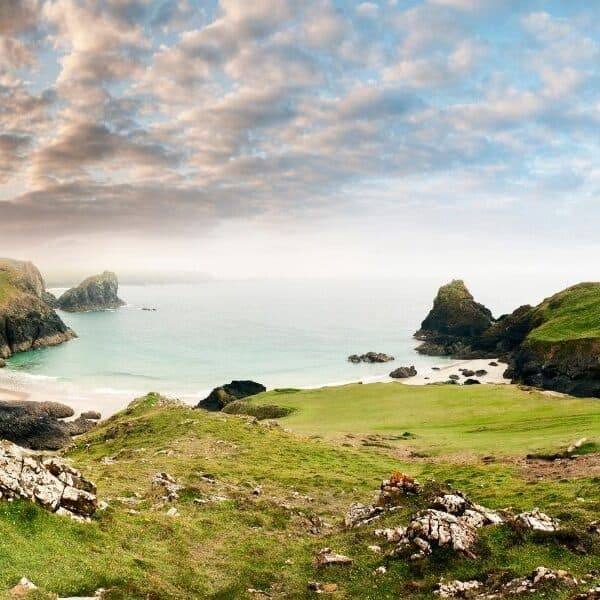 Cornwall's Gin 7 – inspired by a beautiful landscape